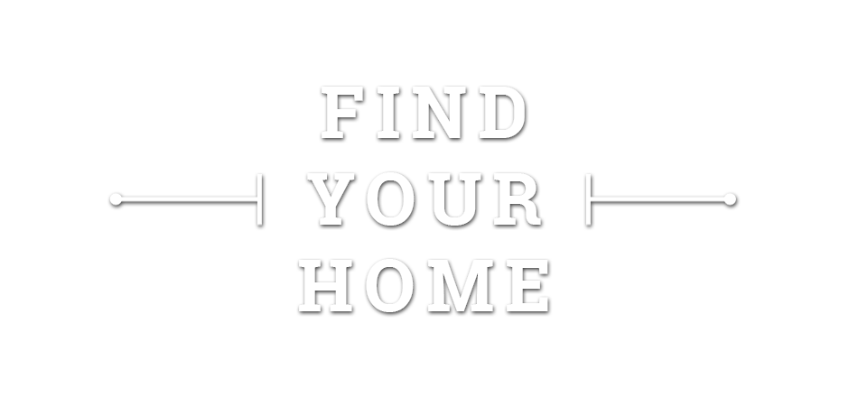 Find Your Home